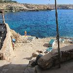 Spiaggia Cala Creta