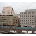 Grand Hotel Kanachu Hiratsuka