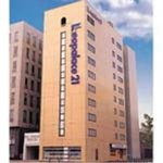 Hotel  Leopalace Yokkaichi