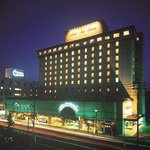 Hotel New Tanaka