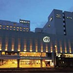 Hotel New Hankyu Kochi