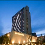 Keio Plaza Hotel Sapporo