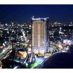 Tokyo Dome Hotel