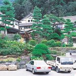 Shirabu Onsen Higashiya