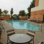 Hyatt Place Kansas City/Overland Park/Metcalf照片
