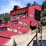 The Argo Gold Mill and Museum