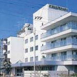 Nangoku Business Hotel