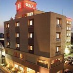 Business Hotel Isesaki Heisei Inn