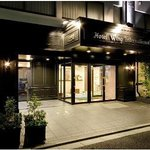 Hotel Wing International Korakuen