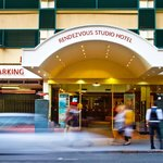 ‪Rendezvous Studio Hotel Brisbane on George‬