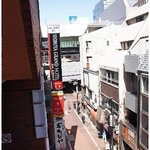 Photo of Shibuya Grand Hotel