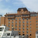 Leo Plaza Hotel Sasebo