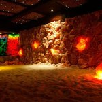SolA Asheville's Therapeutic Salt Cave