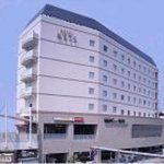 Mets Mizonokuchi Hotel
