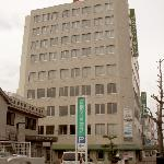 Benefit Hotel Fukuyama