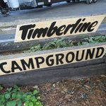 Timberline Campgroundの写真