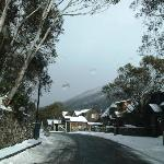 Thredbo, August 2012