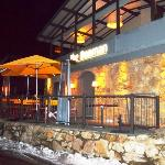 The Denman Hotel Thredbo resmi