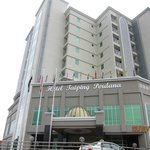 Hotel Taiping Perdana
