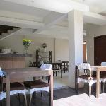 Photo de Merbabu Guest House