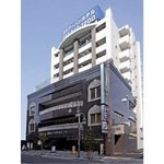 Tachikawa Urban Hotel