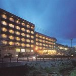 Yumoto Kanko Hotel Saikyo