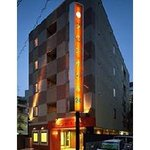 Hiroshima Town Hotel