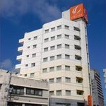 Hotel Cresia Okinawa Naha Tomarikou