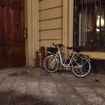  our bikes from villa romantics
