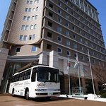 Hotel JAL City Haneda Tokyo