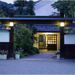 Higashiishikawa Ryokan