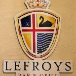 Lefroys Bar and Grill