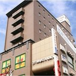 City Inn Kita Asaka