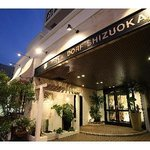 Hotel Dorf Shizuoka