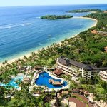 Nusa Dua Beach Hotel &amp; Spa