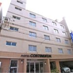 Okinawa Hotel-Continental