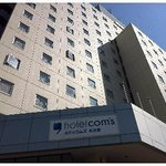 Hotel Com&#39;s Nagoya