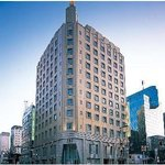 Hotel Monterey Lasoeur Fukuoka