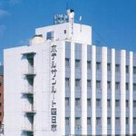 Hotel Sunroute Yokkaichi