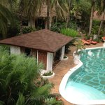 African House Resort resmi