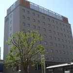 Mets Akabane Hotel