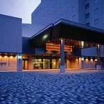 ANA  Crowne Plaza Hotel Chitose