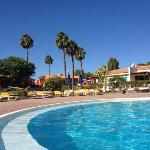 MRC Maspalomas Resortの写真