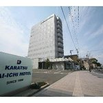 Karatsu Dai-ichi Hotel