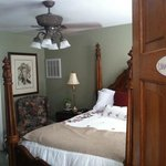 Φωτογραφία: Lavender Heights Bed and Breakfast