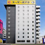 Super Hotel Oita Nakazu Eki Mae