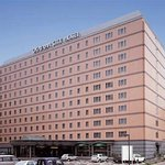 Okayama City Hotel Kuwatacho