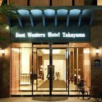 Best Western Hotel Takayama