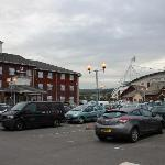 Photo de Premier Inn Bolton - Reebok Stadium