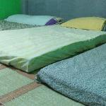 Attic Room (Aircon) 4 persons max